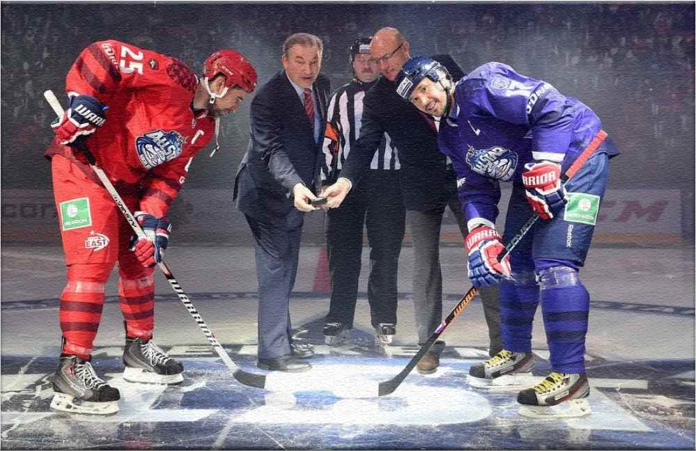Лига Battle KHL
